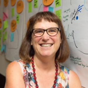 Beth Kanter, Master Trainer, Speaker, and Author