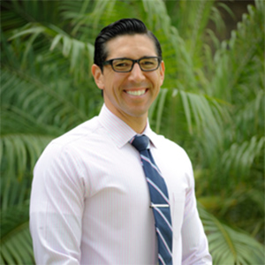 Francisco Martinez, Educator, Speaker, and Professional Marketing Consultant and Trainer, Sanford Institute of Philanthropy