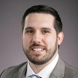 Nick Kulik, Director of Development, University of Toledo Foundation College of Engineering