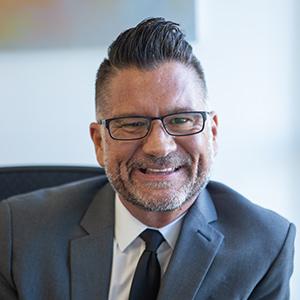 Tony Beall, Sr. Director, Office of Program Administration, SEC Programs