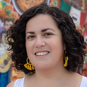 Adriana Loson-Ceballos, Trainer, Fundraising Academy