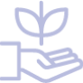 Cultivate Donors icon.